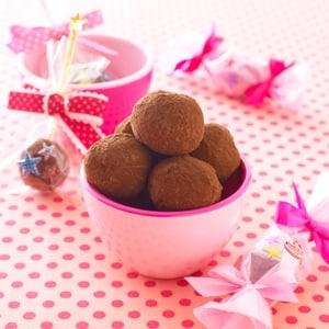 恋人にプレゼントしたい!バレンタインの手作りチョコレシピ ...