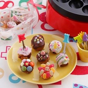 スイートチョコボールの作り方 手作りチョコレシピ 株式会社 明治 : 【友チョコレシピ】可愛い友